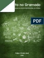 Direito No Gramado - Contrato de Trabalho Do Atleta Profissional - Felipe Cittolin Abal -2016