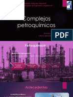 Complejos petroquímicos
