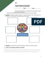 Guia de Refuerzo Globalizacion