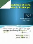 Regulasi gen prokariot (Operon lac dan trp).pptx