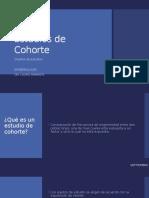 Estudios de Cohorte.pptx