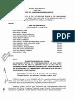 Iloilo City Regulation Ordinance 2014-260