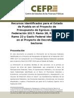 Puebla PPEF 2017 Con Ramo 28