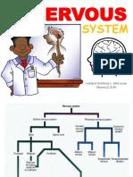4. REVISED-Autonomic Nervous System
