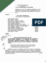 Iloilo City Regulation Ordinance 2014-333