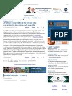 ConJur - Análise Sistemática Da Inicial Não Caracteriza Decisão Extra Petita (1)