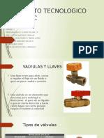 Valvulas y Llaves1