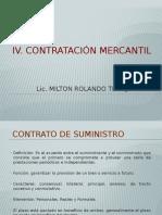 Contratación Mercantil 2