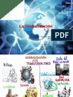 PPT-Globalización