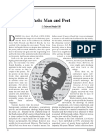 3. Pash - Man and Poet