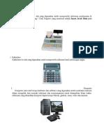 15 Gambar Teknologi Informasi