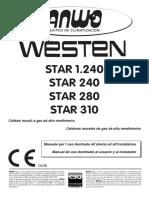 Westen Star