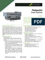 Eltek Flatpack2
