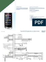 Nokia Asha 308 Rm-838 Rm-852 Service Schematics v1-0