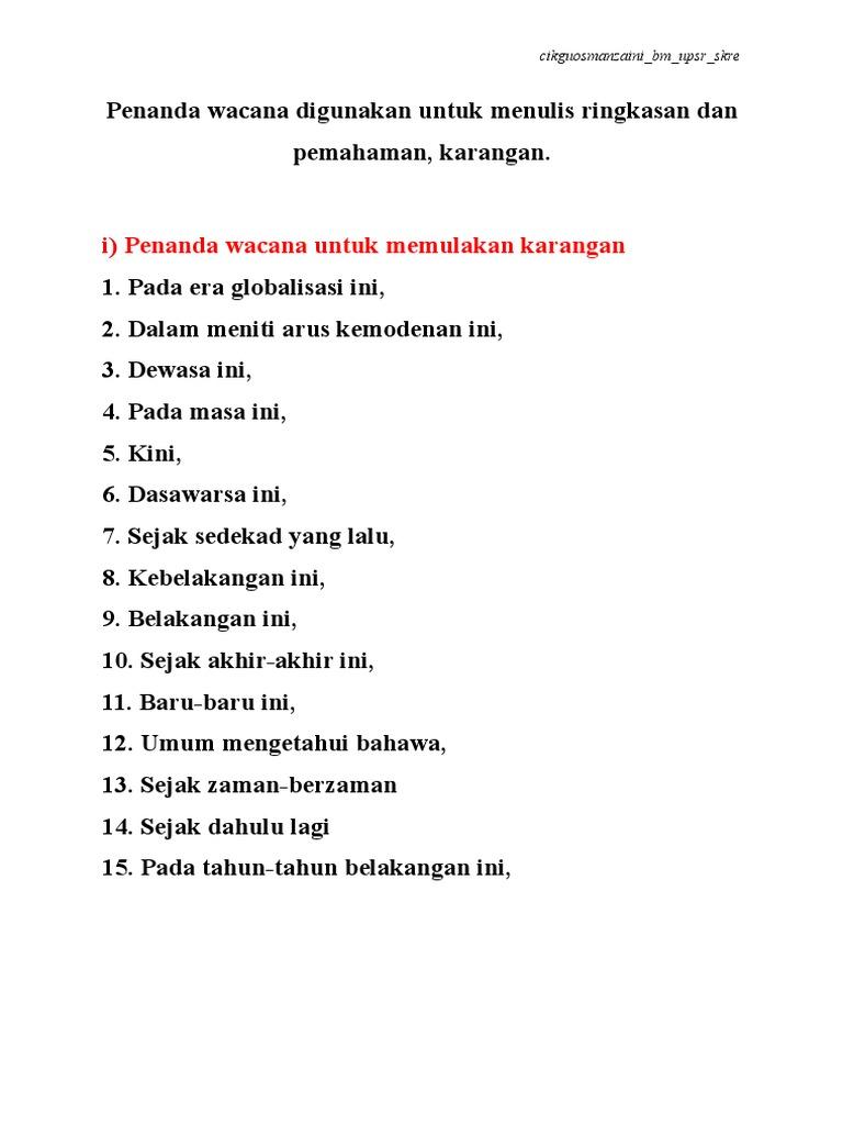 308937738 Penanda Wacana Upsr Docx