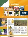 Product Catalog English
