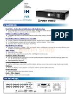 AV Tech Mdr759h