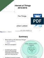 IoT Summary1