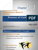 Chap-1 Process of Conflict