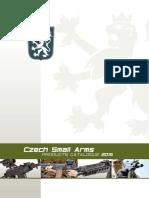 CSA 2015 Product Catalogue