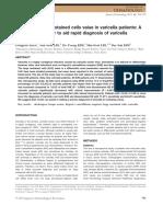 The Journal of Dermatology Volume