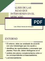 ANALISIS DE LAS 5 FUERZAS DE PORTER.ppt