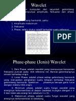 8 Wavelet.ppt
