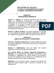 Reglamento de Comites Mixtos Oficial MIN TRABAJO.pdf