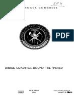 IRCSP4-1966 Bridge Loading Round the World