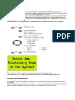 Manuale Filtro Inverter Eng