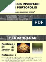 Pert. 1 (Pendahluan Pasar Modal)