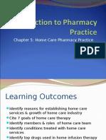 Intro to Pharma Practice