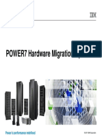 POWER7 Migrate Zurich