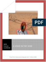 Voice in the Void