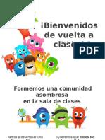 2016 BackToSchool Spanish