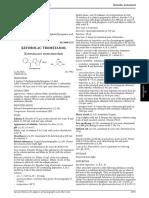 Ketorolac Trometamol EP8.6
