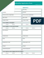 CS - Guardianship Application Form (NSW)
