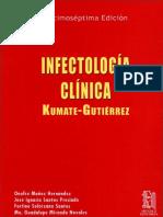 Infectologia Clinica de Kumate 17º Edicion