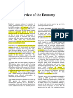 Economy 2016