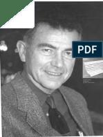Francisco Ayala. La ciencia es y debe ser patrimonio universal de la humanidad