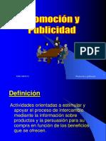 MKT11 2013-2-Estrategias de Promoción y Publicidad