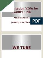 Viva for Hpgd Jl14 3635