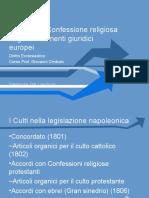 Confessioni-religiose