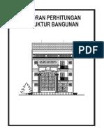 Lap.perhitungan Struktur Bangunan