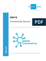 INSYS Connectivity Service (08_16)