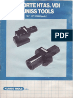 Soportes tool