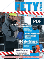 Woltex Safety Special Winter 2016-2017