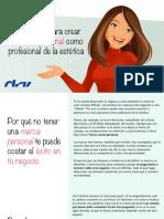 325266571 Marca Personal Esteticista Original PDF 1111979678 1