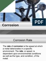 Fe-Cu Corrosion