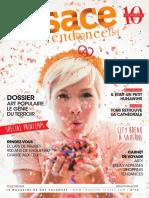 Alsace Tendances Special Printemps 2015